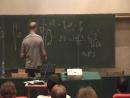 2006 Школа современной астрофизики Звёздообразование в Галактиках Межзвёздный газ Часть 1 - 0309