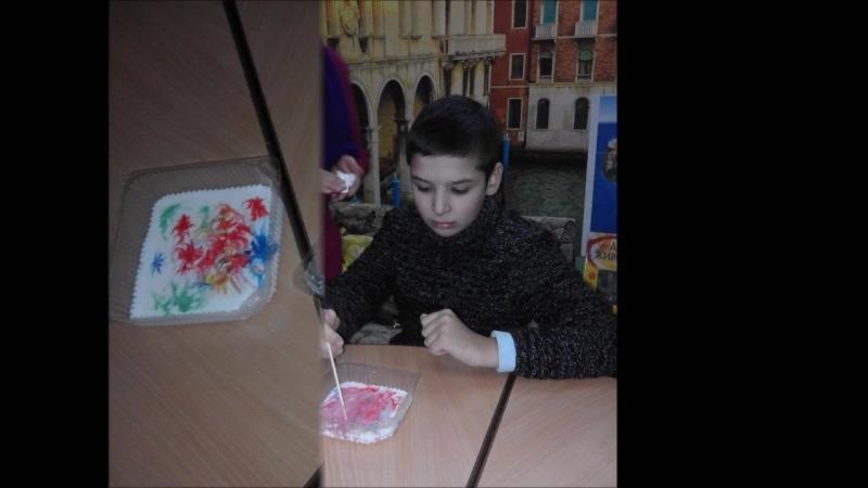 «Зачаровані діти» у Херсонській обласній бібліотеці для дітей імені Дніпрової Чайки