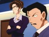 El Detectiu Conan - 265 - La confrontació judicial de la Kisaki i en Kogoro (II)