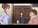 El Detectiu Conan - 607 - Confrontació al tribunal 4 La jutge Sumiko Kobayashi (II) (Sub. Castellà)