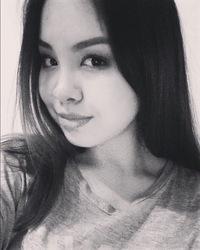 Ралина Аблиева