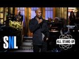 Dave Chappelle   Stand-Up Monologue   SNL / Дэйв Шаппелл — Монолог на SNL [Русские субтитры]