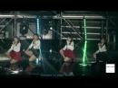 레드벨벳 Red Velvet4K 직캠러시안 룰렛 Russian Roulette@170524 Rock Music