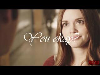 ~You okay?.TeenWolf.Волчонок.Stydia.
