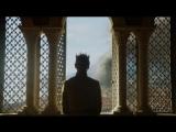 Game of Thrones. Сезон 6 (Игра Престолов). Король Томмен - смерть, самоубийство