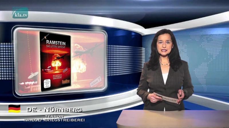 Medienkommentar- Ramstein - Das letzte Gefecht (ganzer Film) - 25.12.2016