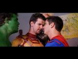 Marvel VS DC (Avengers Battle!) / Geekmania group