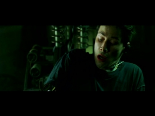 Treiso - The Matrix Reloaded (Original Video)