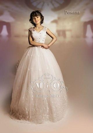 Свадебные платья волоколамск