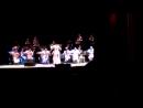 тувинский национальный оркестр