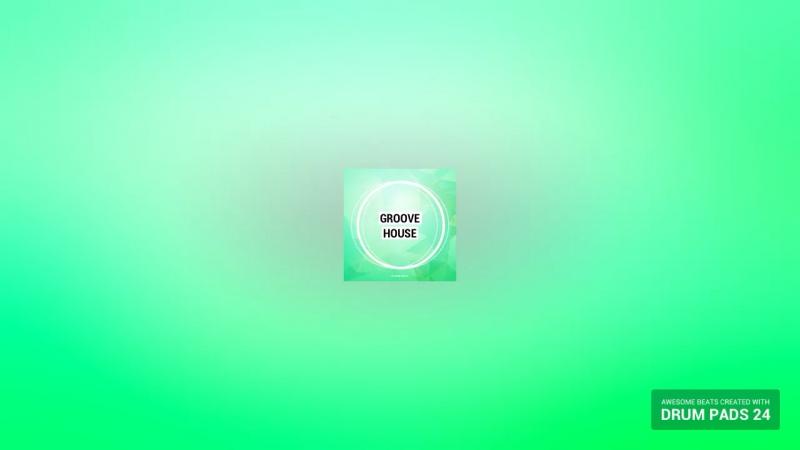 ELECTRO Drum Pads 24 - Groove House 1(Saimon Baki)