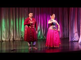KATHAK_promo video_TARANG (Ashwani_Nigam, Svetlana Nigam)