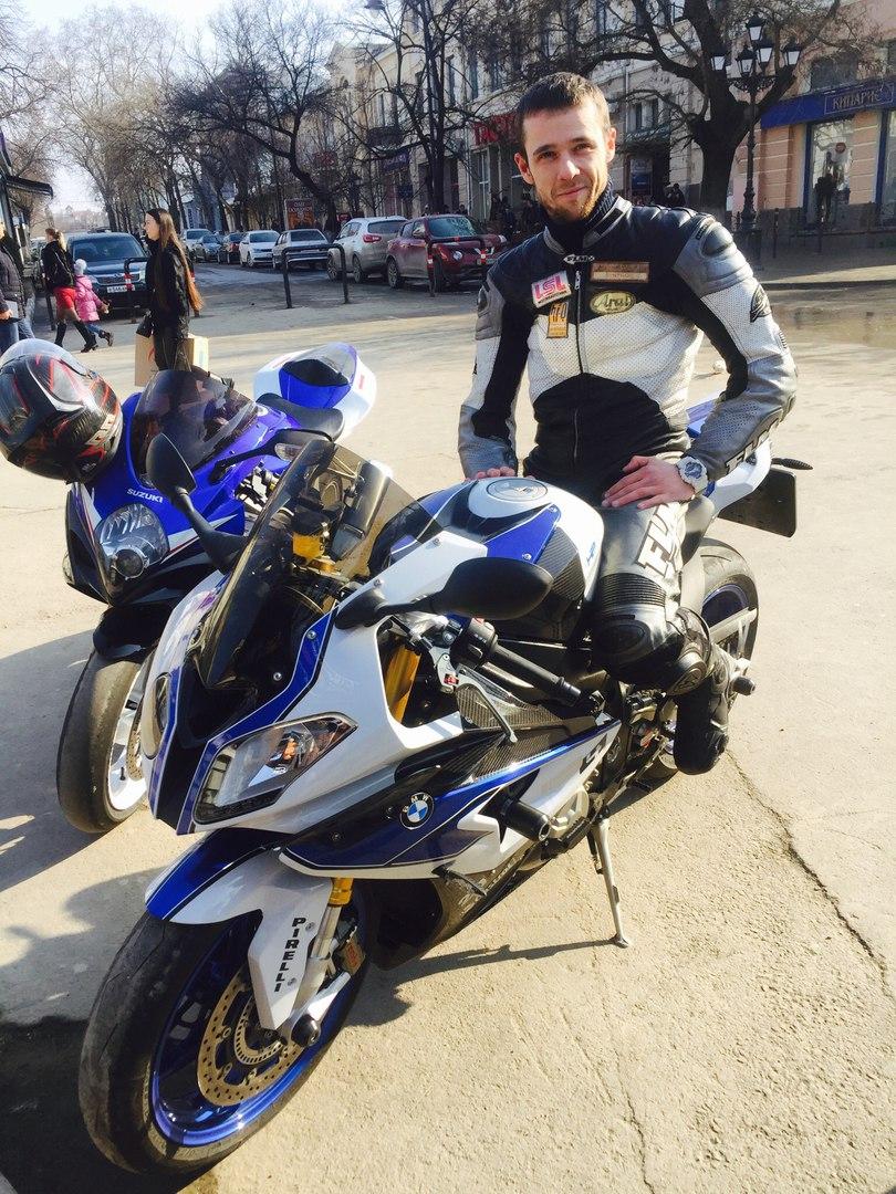 Ярослав Радинский, Симферополь - фото №5