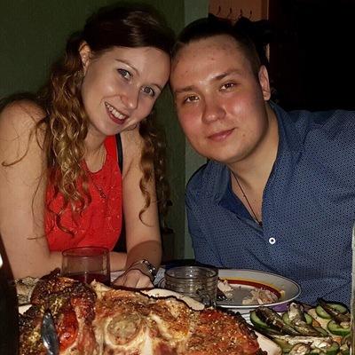 Екатерина Жаренкова