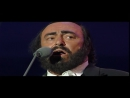 B.B. King, Luciano Pavarotti - The Thrill Is Gone (LIVE) HD (1)