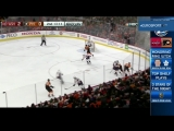 NHL On The Fly на Eurosport 22/02/2017