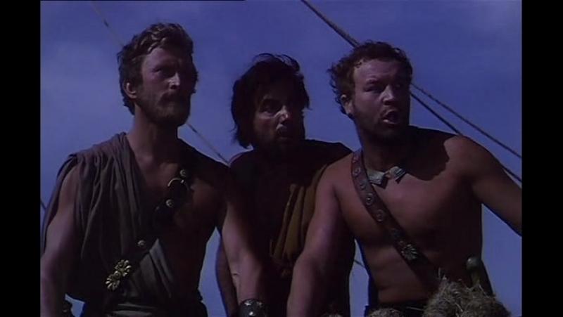 Приключения Одиссея (Ulisse) 1954