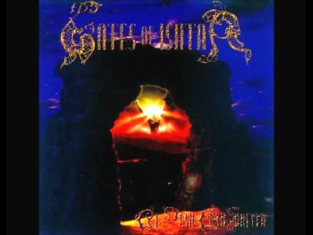 Gates of Ishtar - At Dusk And Forever (Full Album)