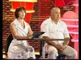 Игорь Маменко+ Светлана Рожкова- Анекдот Не хрюкать Юрмала