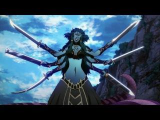 [AniDub] Brotherhood: Final Fantasy XV | Последняя фантазия: Братство [05] [AD Studio] - Видео Dailymotion