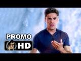 BAYWATCH - Zac Efron Funny Promo Clip (2017) Action Comedy Movie HD