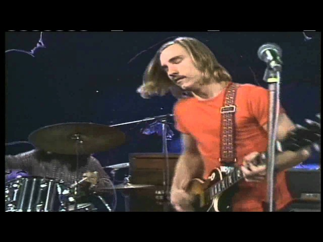 Joe Walsh The James Gang - Walk away (1971, HD)
