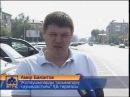 Петропавлда заңсыз такси бизнесімен айналысып жүргендермен күрес басталды