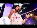 Chase &amp Status - Fade Feat. Tom Grennan (Kanye West cover) in the Live Lounge