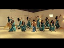 Shape of You | KATHAK Fusion | Kumar Sharma | Krishnamay Kathak | Ed Sheeran