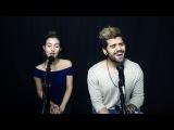 MAKE ME (CRY) - NOAH CYRUS x LABRINTH (Rajiv Dhall &amp Meg DeAngelis cover))