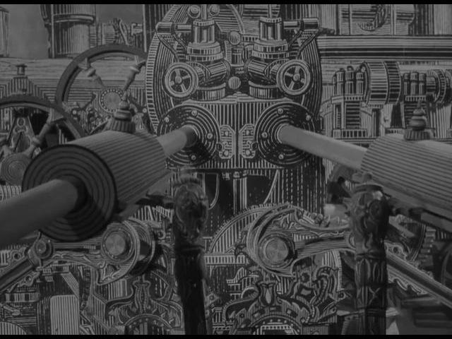 TRAILER: The Films of Karel Zeman