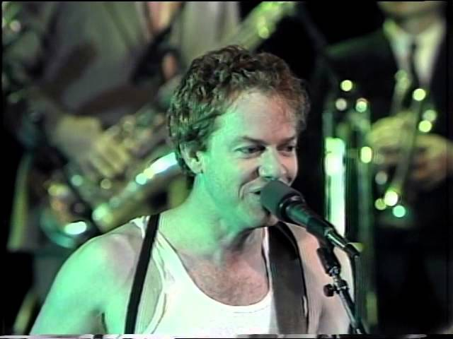 Oingo Boingo - Dead Man's Party - 4/25/1987 - Ritz (Official)
