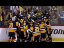 Chris Kunitz scores in 2OT to win Eastern Conference 2017