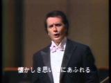 Renata Tebaldi &amp Franco Corelli - Live in Tokyo (1973)