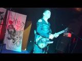 Strike - Guitar Solo by Алексей Страйк (СПб, 13.02.2016)