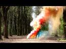 Польский дым Smoke fountain Все цвета
