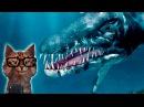Наука для детей Динозавры Лиоплевродон Семен Ученый