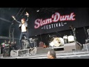 Crossfaith Full Concert Live at Slam Dunk Festival South Hatfield 2017