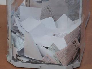 ЦИК опубликовала итоги выборов в ГосДуму