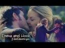Emma and Hook - I don't deserve you