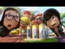Реклама Fanta Селфи банки Фанта Лето 2016