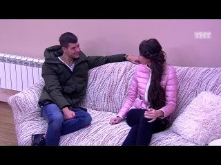 Дом-2: Оля, напрягай мозги! из сериала Дом-2. Lite смотреть бесплатно видео онлайн.