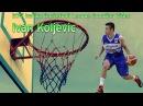 Ivan Koljevic 2017 IBL Scouting Video - Strengths