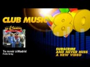 Felix Gray - Te revoir à Madrid - ClubMusic80s