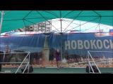 Ветер перемен - Дельцова Дарья, вокально-хоровая студия Музыкальная радуга