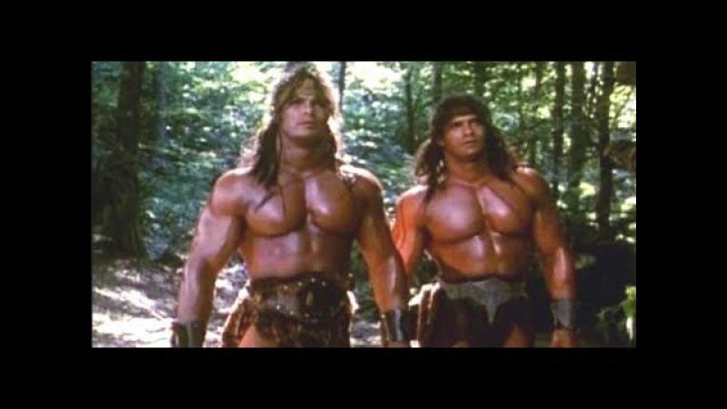 Братья-варвары 1987 (Близнецы)