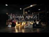Drama Kings Nat King ColeLOVE Alexander Krupelnitskiy Choreography