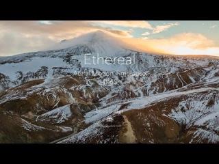 Ethereal - Icelandic Highlands in Aerial 4K60