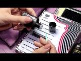 Как правильно использовать усилитель клея Lovely при наращивании ресниц