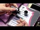 Как правильно использовать усилитель (активатор) клея Lovely при наращивании ресниц